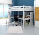 hochbett f r erwachsene 2018. Black Bedroom Furniture Sets. Home Design Ideas